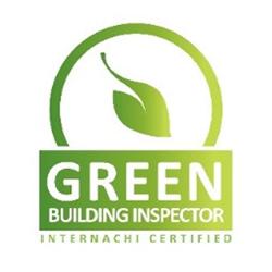 Green Building Inspector Internachi Certified