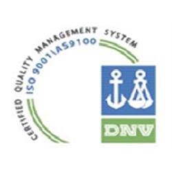 DNV Certified Management System